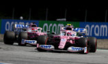 Renault lodges technical protest against Racing Point