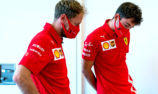 F1 drivers risk prison if in breach of tight Hungarian restrictions