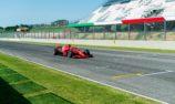 Formula 1 adds Mugello, Sochi to 2020 calendar