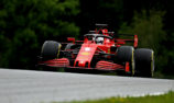 Binotto: Pandemic led to decision to drop 'first choice' Vettel