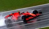 Leclerc cops grid penalty