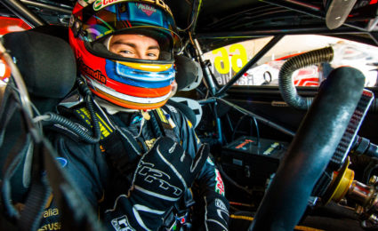 Randle to continue NSW sojourn with karting enduro