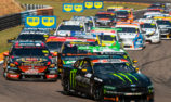 Supercars responds to NT hotspot declaration