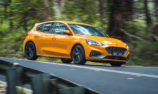 Review: 2020 Ford Focus ST - the blue oval's new hot hatch king arrives