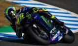 Rossi '99 percent certain' of racing in 2021