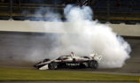 Faultless Newgarden dominates second Iowa IndyCar leg