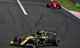 Ricciardo: Renault is faster than Ferrari