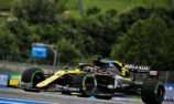 Ricciardo maintains Renault at front of midfield