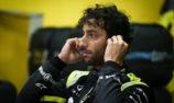Ricciardo to raise Stroll pass at drivers' briefing