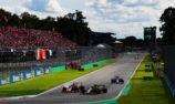 Italian GP to run behind closed doors