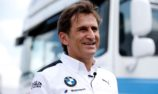 Zanardi relocated to rehabilitation centre