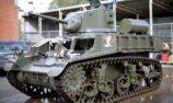 BUCKET LIST: National Military Vehicle Museum, Edinburgh, SA