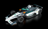 Alonso's Indianapolis 500 challenger revealed