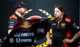 Erebus Motorsport fabricator completes 14-day quarantine