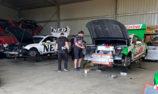 VIDEO: Inside the Kelly Racing barn turned workshop