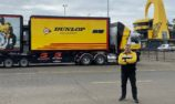 Supercars tyre supply no issue for Dunlop despite border lockdowns