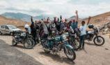 BUCKET LIST: Himalayan Heroes, international