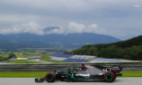 Mercedes' DAS declared legal after Red Bull protest
