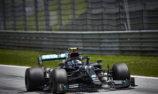 Bottas believes he had even more pace
