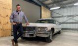 NETWORK: Melbourne Car Kennel, Brad Blunt