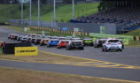 Sydney schedule released, two races for Super2/Super3