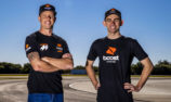 VIDEO: Courtney and Feeney join forces for Bathurst 1000