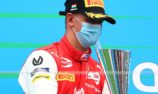 Binotto: Too early to consider Mick Schumacher for F1 seat