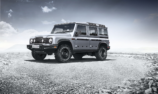 Coming soon: Ineos Grenadier, Britain's Mercedes G-Wagen rival