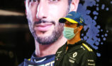 Webber: Ricciardo may have 'dodged a bullet' by missing Ferrari seat