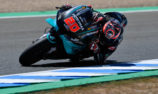 Quartararo penalty stands after appeal rejected