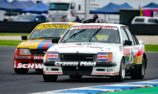 Grice and Janson Group C Commodores join Bathurst Revival
