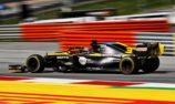 Ricciardo: Renault needs to 'show where we deserve to be'