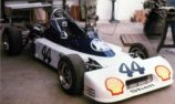 Perkins recalls working at Ralt with Ron Tauranac