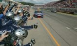 GALLERY: Stone Brothers Racing 2003, Ambrose's first