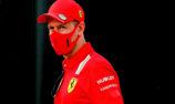 Brawn: Ferrari needs to sit down with Vettel