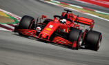 Vettel 'didn't have anything to lose' with strategy call