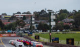 Sandown at risk as Victoria declared 'state of disaster'