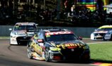 De Pasquale takes maiden win at chaotic Darwin
