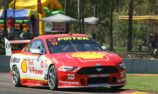McLaughlin takes victory in Race 16 at Hidden Valley