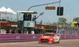 McLaughlin a comfortable winner in Race 17 in Darwin
