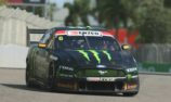 Waters fastest in Practice 1 in Townsville