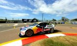 Whincup claims 88th career pole, McLaughlin qualifies 16th