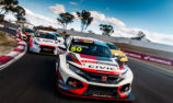 Rogers duo unveil Race Tasmania double-header