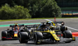 Ricciardo left frustrated by off-sequence rivals