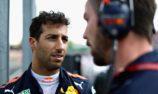 Red Bull confirms shock Ricciardo departure