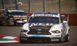 Kelly Racing 'chucked everything' at Heimgartner car to find balance
