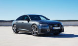 REVIEW: 2020 Audi A6 45 TFSI quattro S line
