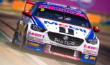 Personal performance silver lining in tough weekend for Fullwood