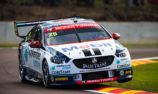 Mostert labels seventh place recovery 'outstanding'