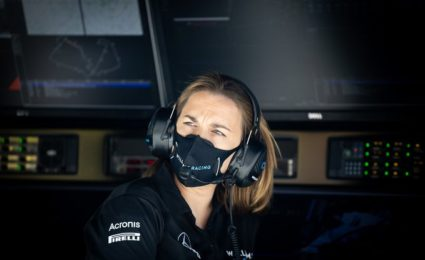 Williams drops Racing Point appeal